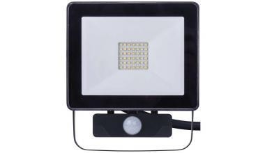Proiectoare LED cu senzor