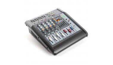 Mixere audio