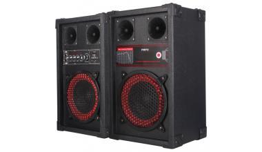 Sisteme karaoke active