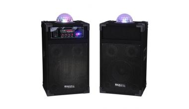 Ibiza serie karaoke