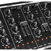 PDZM700 Mixer pasiv analog cu 6 canale USB/Bluetooth Power Dynamics