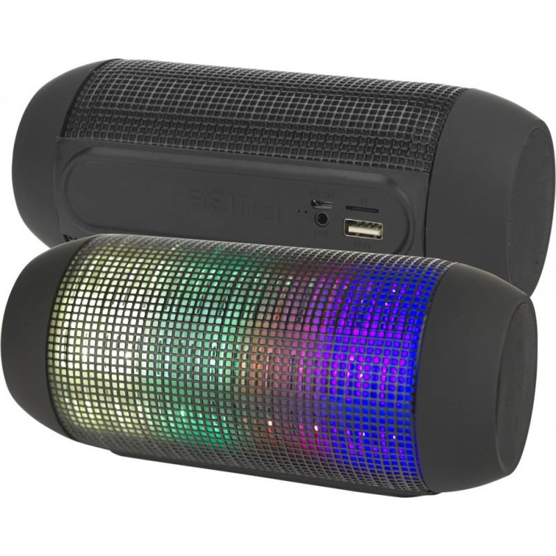 MX3 Boxa portabila cu acumulator  cu USB / Bluetooth