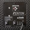 LIVE2101 Boxa activa PartyStation cu Bluetooth 250W RMS Fentom